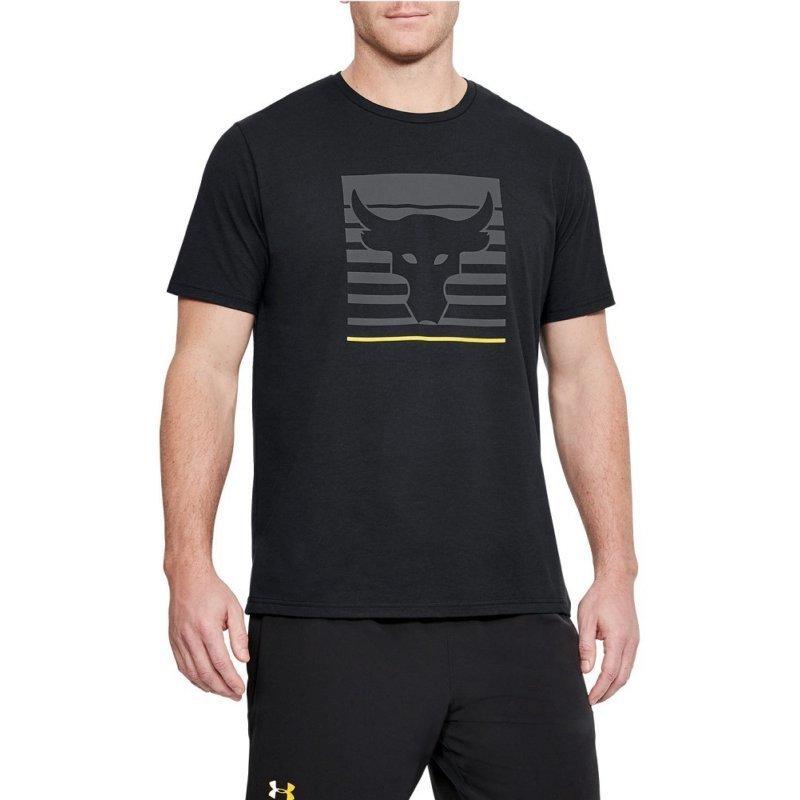 Функциональная футболка Under Armour Project Rock