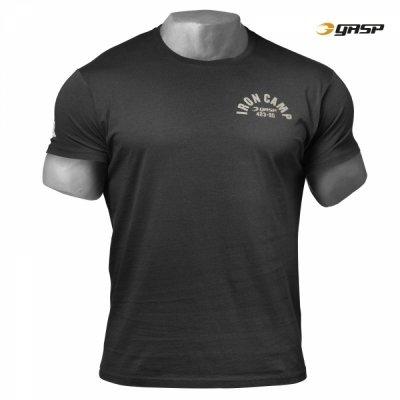 Тренировочная футболка GASP Throwback Tee