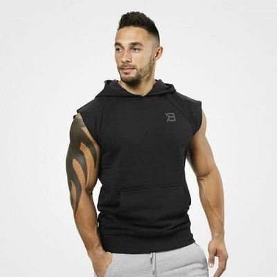 Безрукавка Better Bodies Hudson SL Sweater, Black