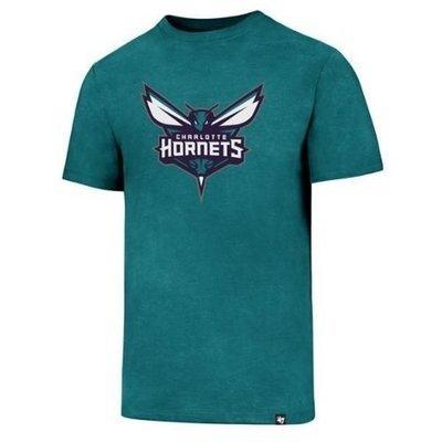 Футболка 47 Brand Charlotte Hornets
