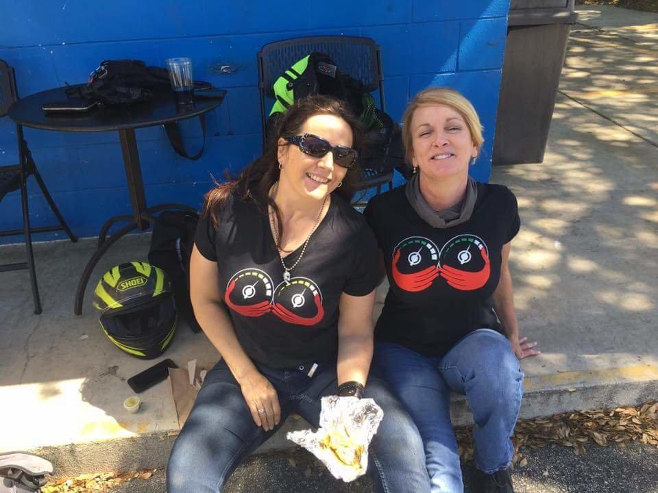 Women's T-Shirt (M) Crew neck