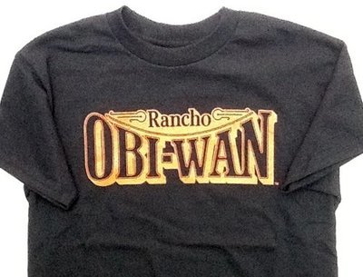 T-Shirt - Classic Black & Orange