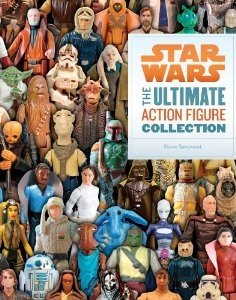 Ultimate Action Figure Book