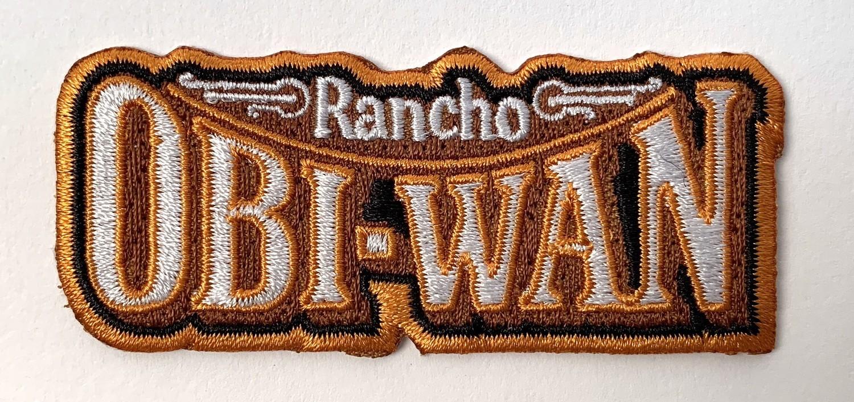 Patch - Little Logo