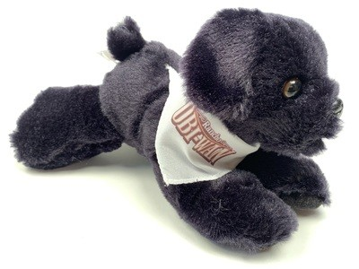 Plush Mascot - Darth Zoey