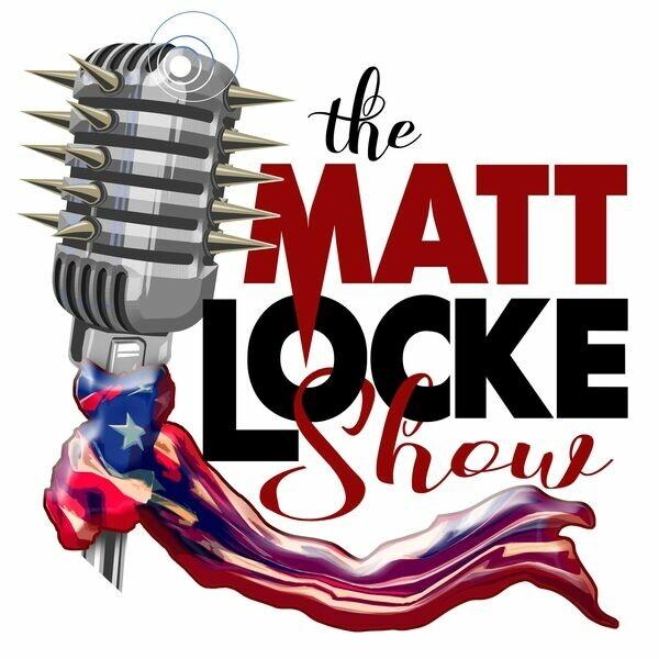 The Matt Locke Show Shop