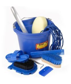 Barn and Grooming Supplies