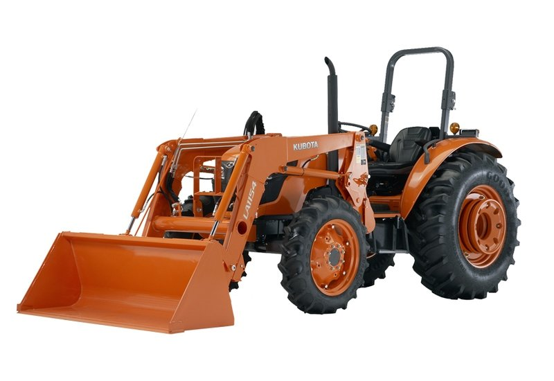 Tractor Repairs/Used Tractor