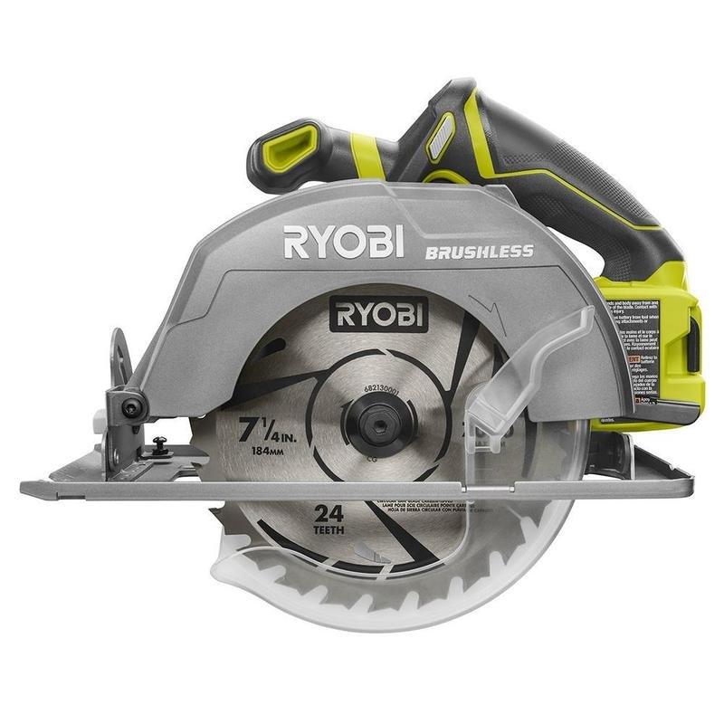 Ryobi Circular Saw