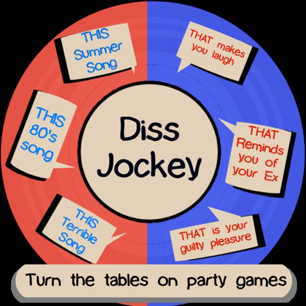 Diss Jockey