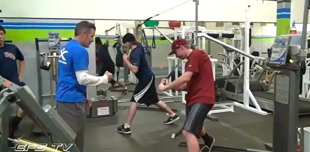 Baseball & Softball Specific Elite Training, Semi-Private, 1 Person