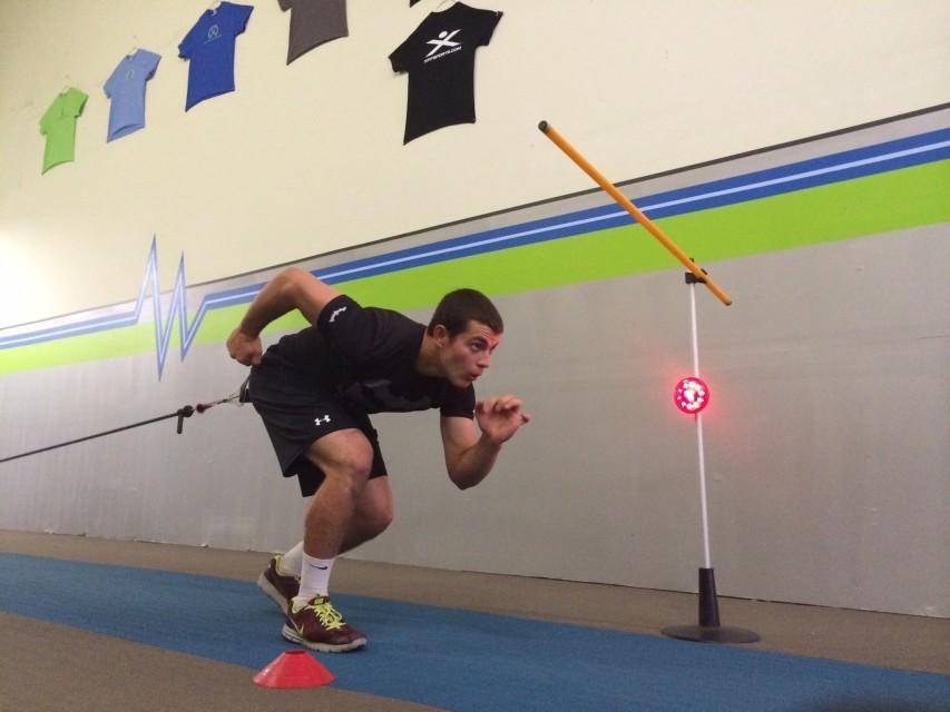 Smart Speed™ Elite Training, 'Bring a Buddy' 2 People