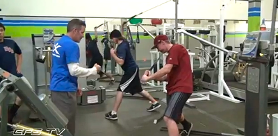 Baseball Specific Elite Training, 'Bring a Buddy' - 2 People