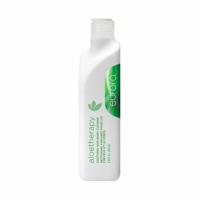Soothing Hair-Body Cleanse 250ml