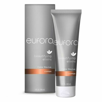 Eufora Colour Revive Copper 148ml