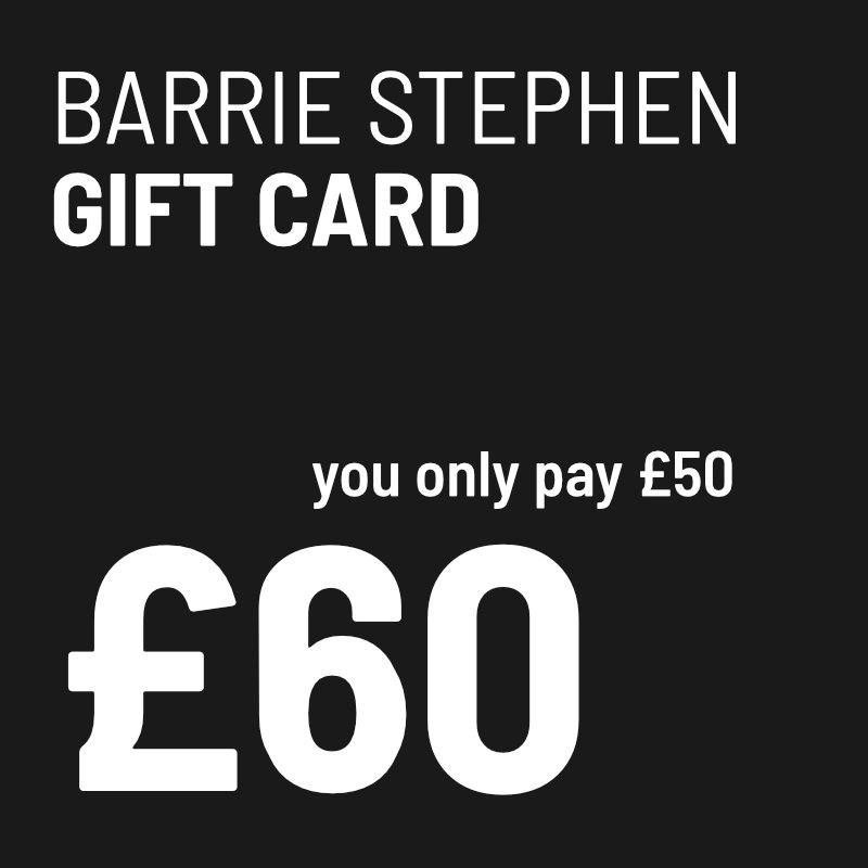 Gift Card Offer: £60 Gift Card for only £50