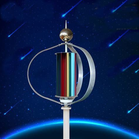 myCleantechWind PowerPlant™ - komplettes Windsystem vertical