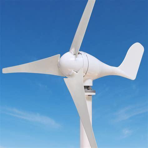 myCleantechWind PowerPlant™ - komplettes Windsystem horizontal