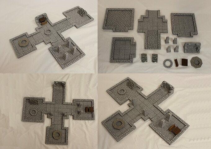 Starter Dungeon