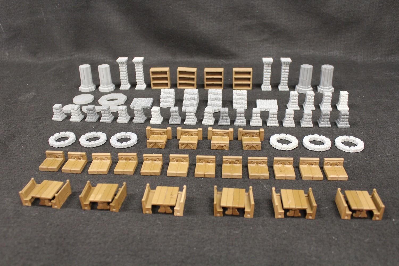 Accessories Bundle - Large