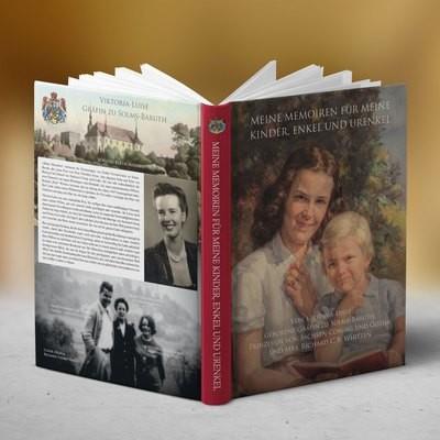 Meine Memoiren für Meine Kinder, Enkel und Urenkel