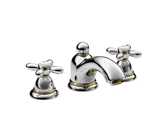 Mélangeur de lavabo 3 trous AXOR Carlton