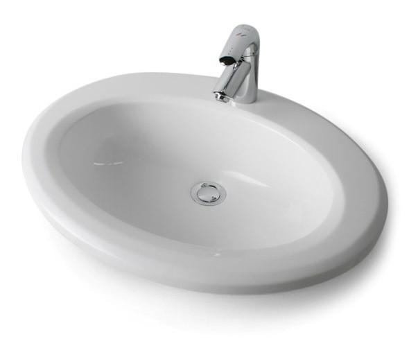 Vasque encastrable Bornéo 60 cm