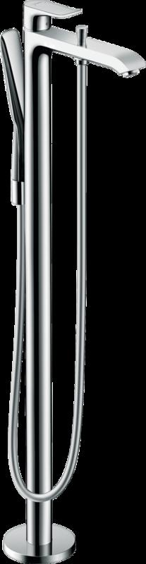 Mitigeur de bain / douche Hansgrohe Metris pour montage au sol