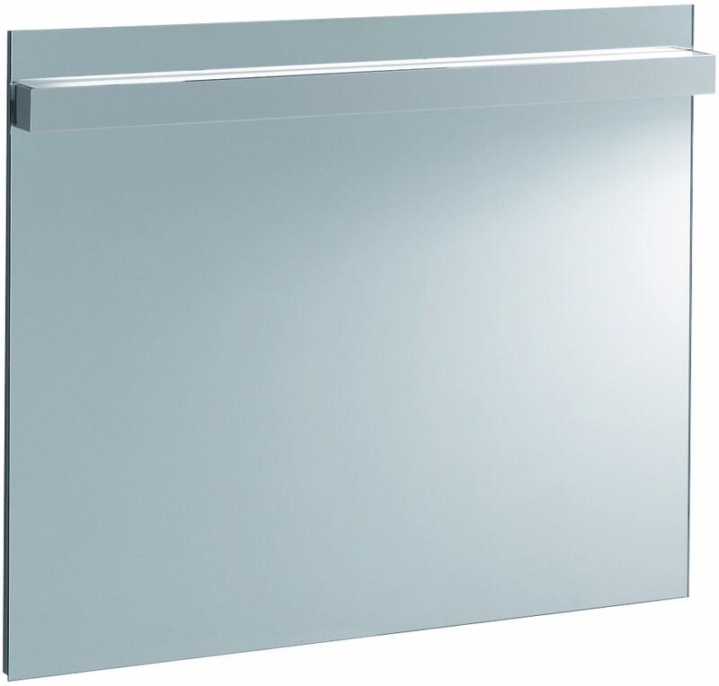 Miroir lumineux Geberit iCon 90 cm