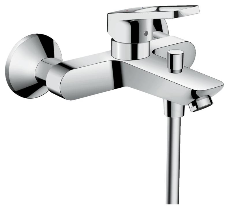 Mitigeur de bain / douche Hansgrohe Loop