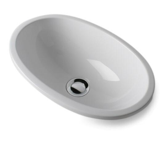 Vasque encastrable Ovation 55 cm