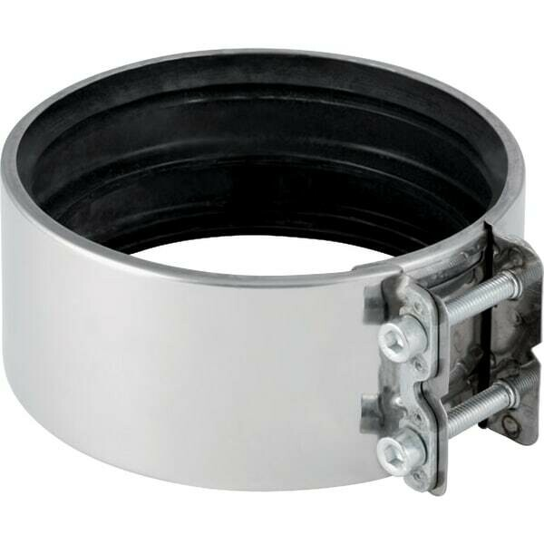 Raccord de serrage de transition Geberit : d=89-90mm, d1=89-90mm