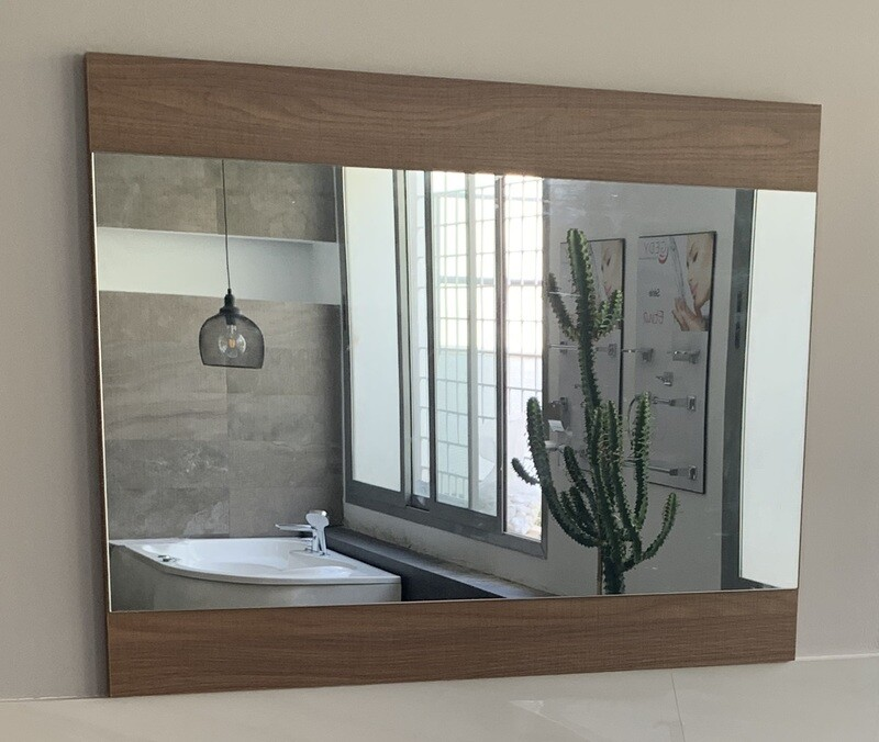 Miroir Spazio 90 cm