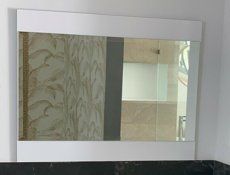 Miroir Lido 92 cm