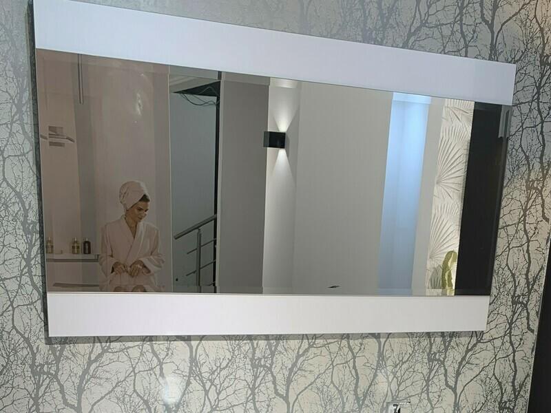 Miroir Comete 120 cm
