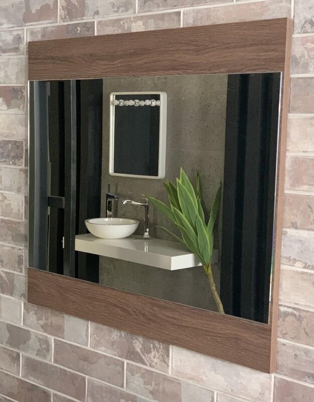 Miroir Spazio 80 cm