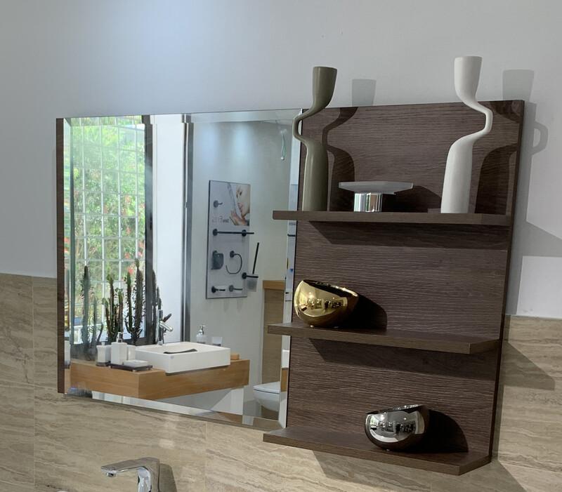 Miroir Spazio 120 cm