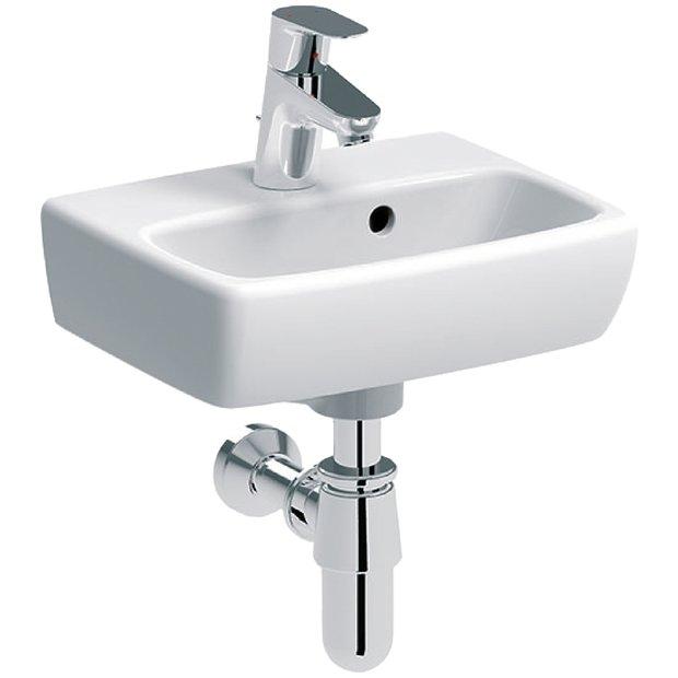 Lave-mains Geberit Selnova  Square 36 cm