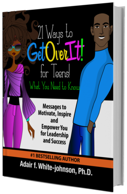 21 Ways to Get Over It for Teens!  What You Should Know!