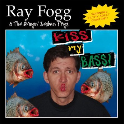 Kiss My Bass (Downloadable CD)
