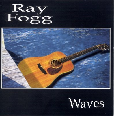 Waves (Downloadable CD)
