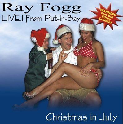 LIVE! CHRISTMAS IN JULY