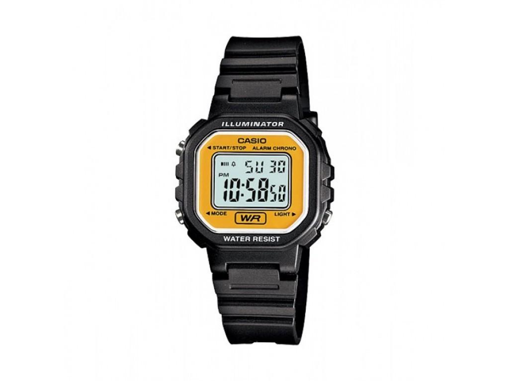 Reloj casio digital MUJER LA-20WH-9a