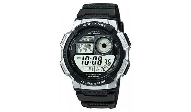 Reloj Casio collection Digital AE-1000w-1a2