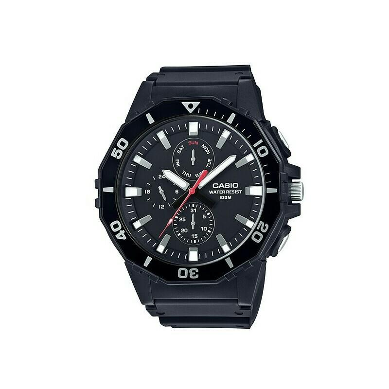 Reloj CASIO MRW-400H-1A