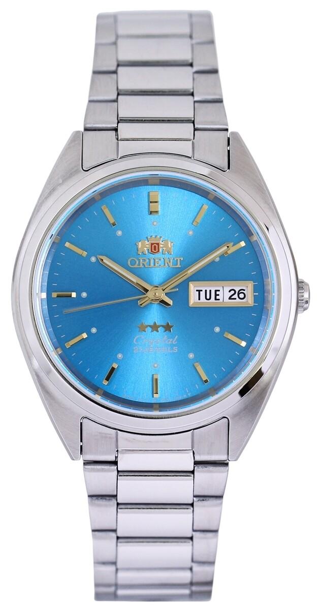 Reloj ORIENT AUTOMÁTICO FAB00005J9 UNISEX