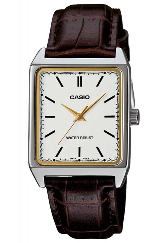 Reloj Casio analogico MTP-V007l-7e2