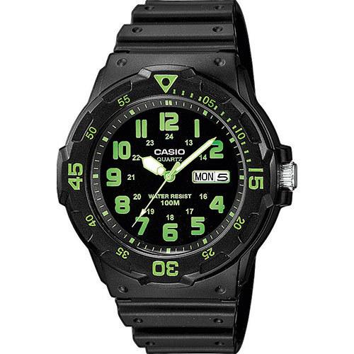 Reloj CASIO MRW-200H-3BV
