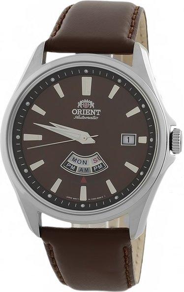 Orient Classic Automatic AM/PM Indicator FFN02006T Men's Watch