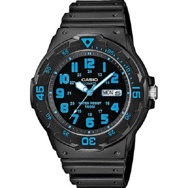 Reloj CASIO MRW-200H-2BVEF analogico UNISEX